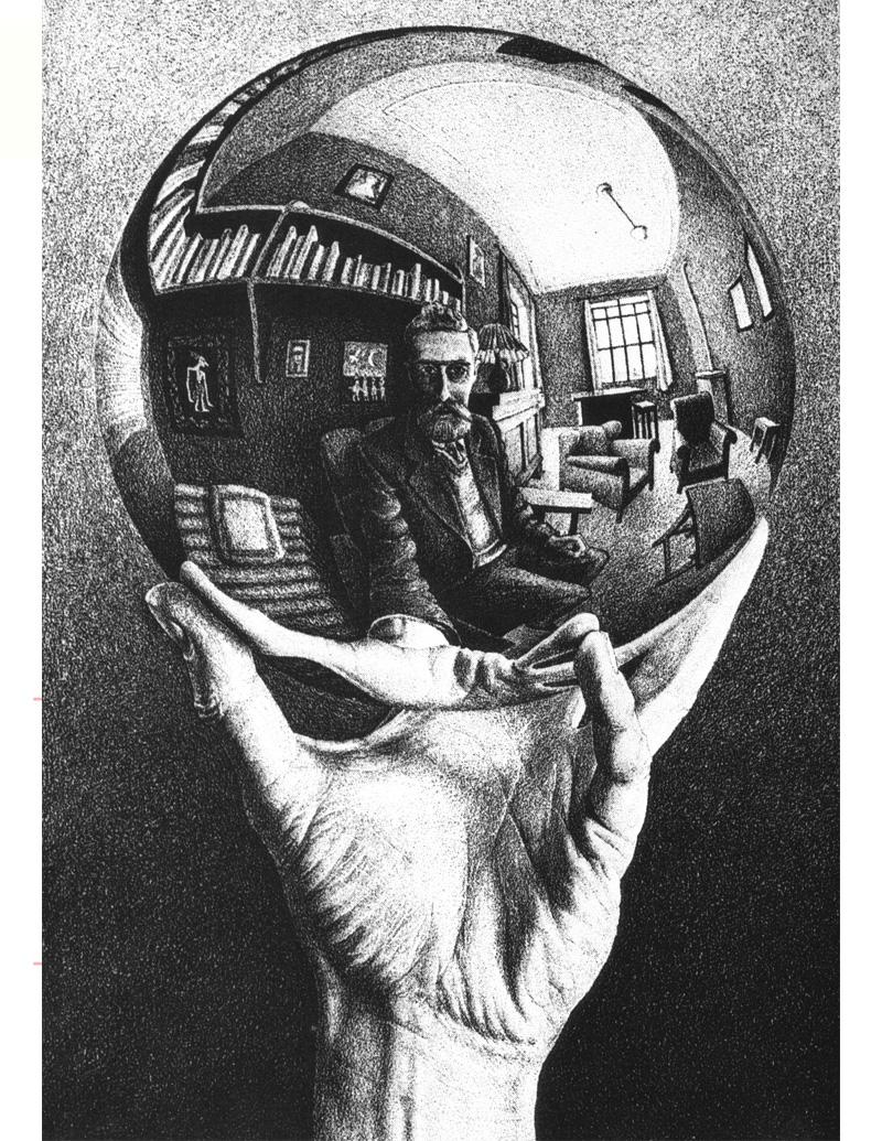 Escher TArot